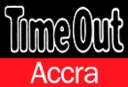 Time Out Accra